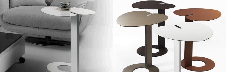 Tavolini soggiorno | Arredamento online Abitastore